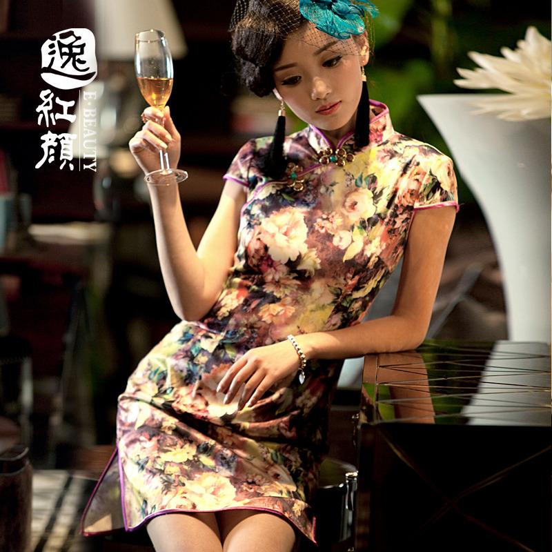 Slender media hairdo in thailand closet - 2 1