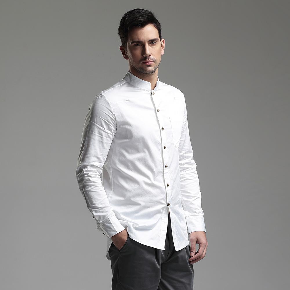 Men Mandarin Collar Shirt - Online shopping for Men Mandarin Collar Shirt in India. Buy Men Mandarin Collar Shirt Free Shipping Cash on Delivery 30 Day Returns.