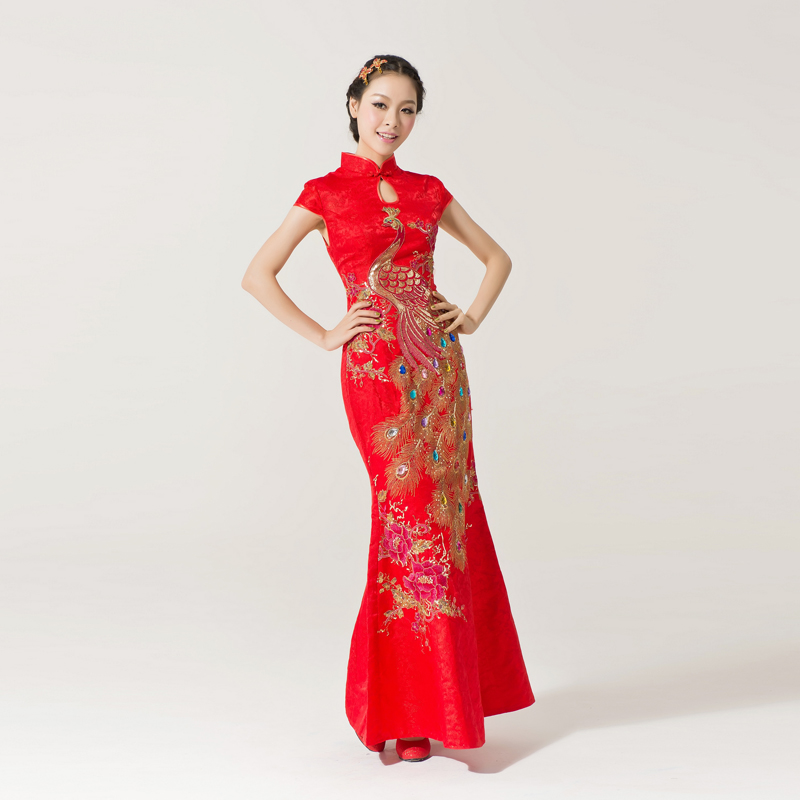 Where to buy a qipao in NYC ?